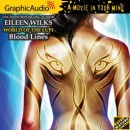 GraphicAudio BLOOD LINES