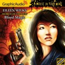 GraphicAudio BLOOD MAGIC