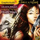 GraphicAudio DEATH MAGIC